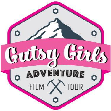 Gutsy girls adventure film tour