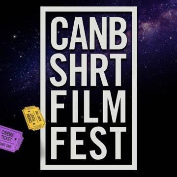 canberra short film festival