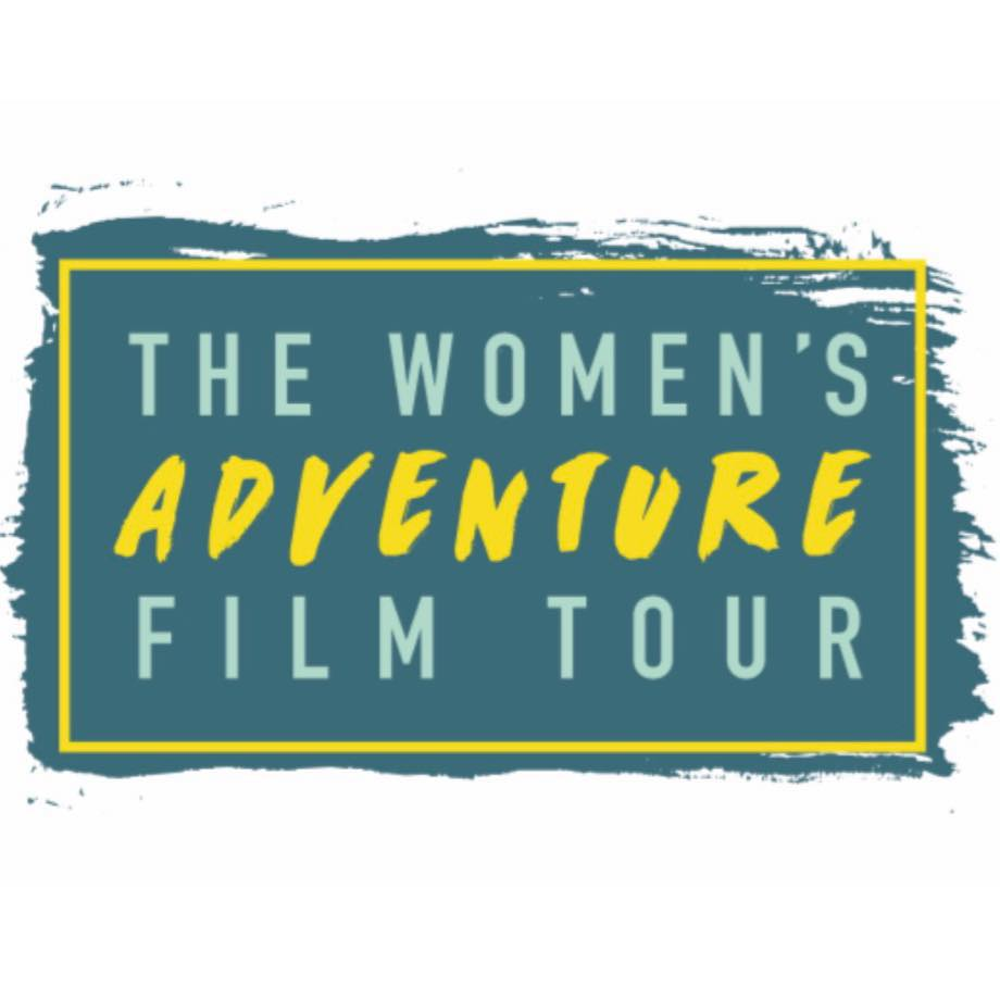 the women's adventure film tour