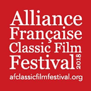 alliance francaise classic film festival