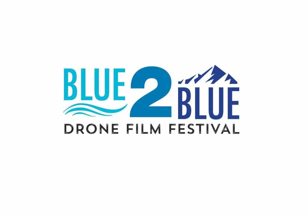 blue 2 blue drone film festival