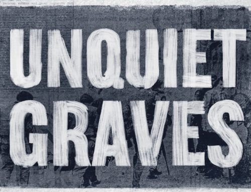Director Sean Murray talks Unquiet Graves
