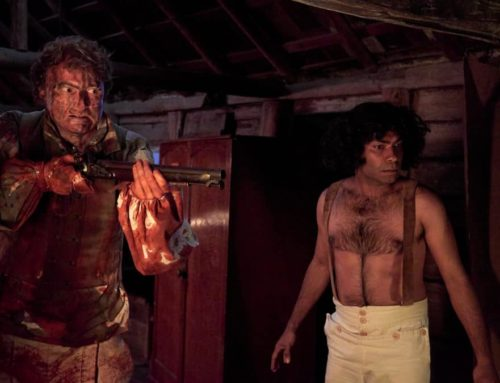 Producer Majhid Heath on Indigenous Horror Anthology 'Dark Place' Premiere