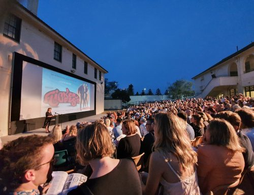 Flickerfest Launches Into 2020